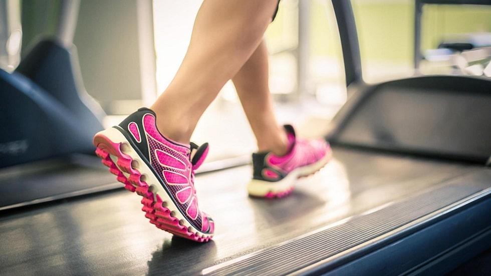 Как выбрать обувь для тренировок в зале: советы профессиональных тренеров