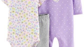 Что взять в роддом для новорожденного ребенка