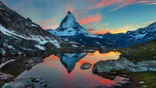 Швейцария - страна, которую стоит увидеть хотя бы раз