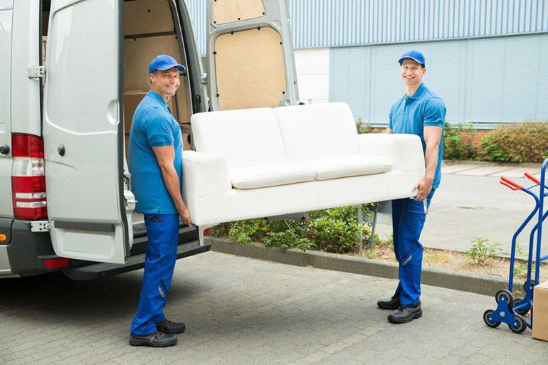 Перевозка мебели в Киеве и Киевской области