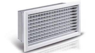 Що ви маєте знати про металеві вентиляційні решітки