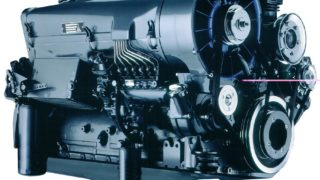 Ремонт двигателей Deutz: от диагностики до обкатки