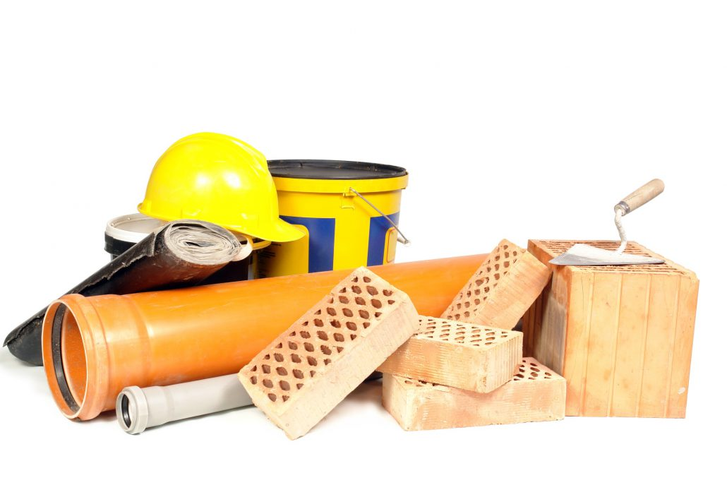 Какое развитие продаж и покупок стройматериалов