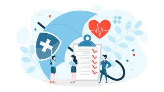 Где купить медицинскую страховку в Украине онлайн?