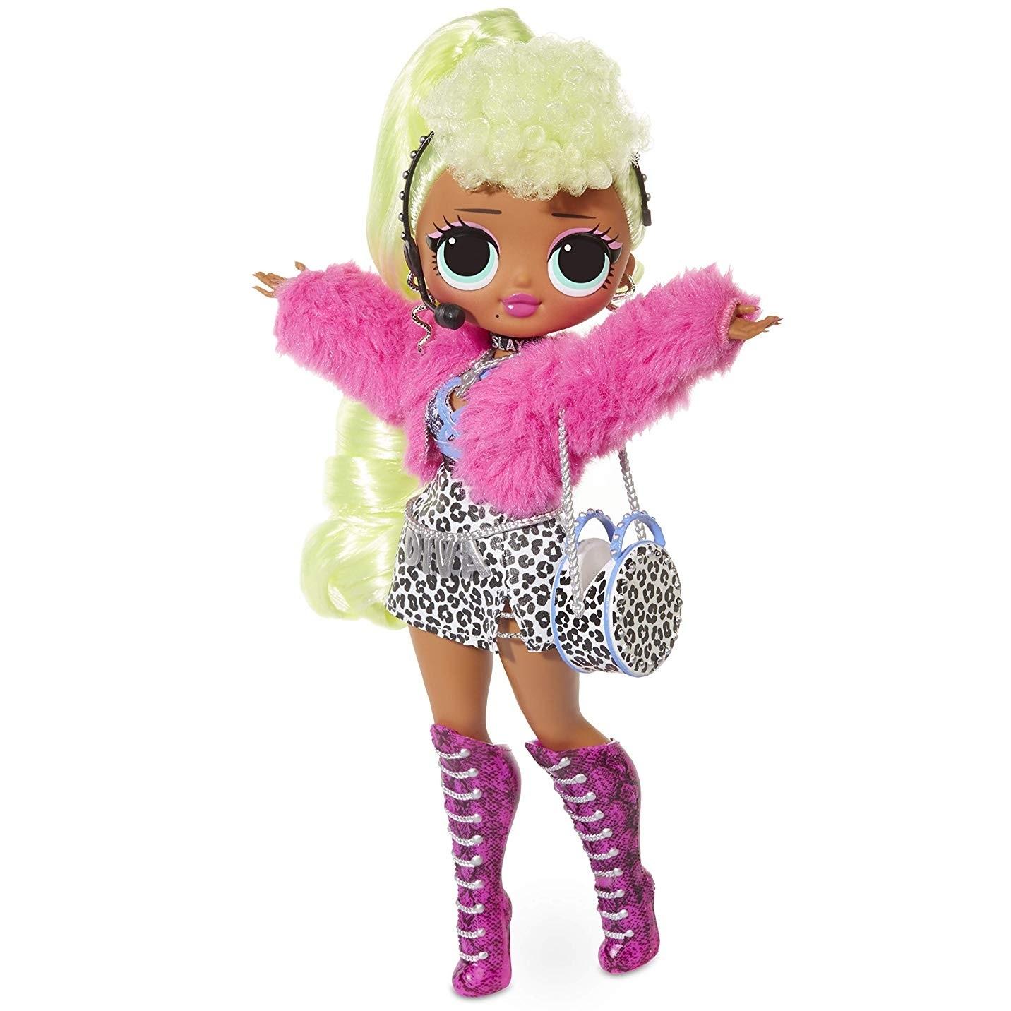 MYPLAY: популярные куколки-малышки LOL