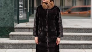 Где купить шубу в Киеве недорого от производителя - меховой фабрики или ателье?