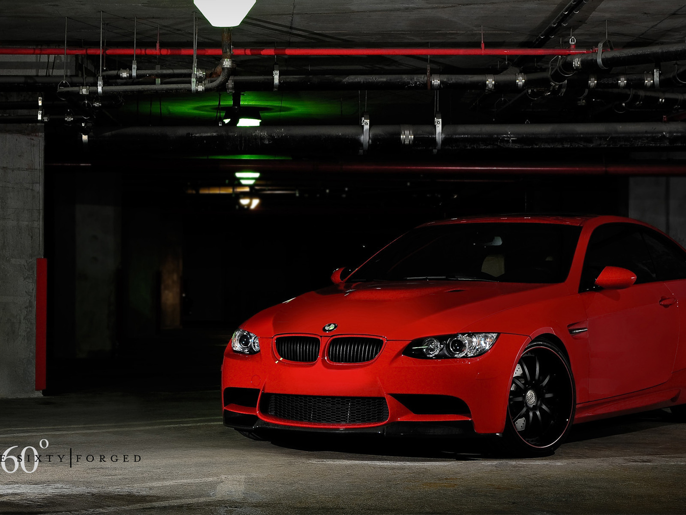 360°, bmw, forged, m3