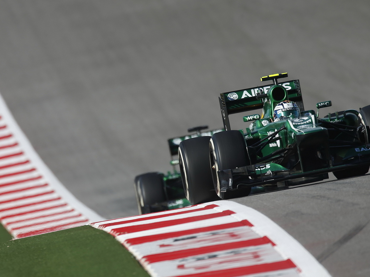 caterham, united states gp, f1 team