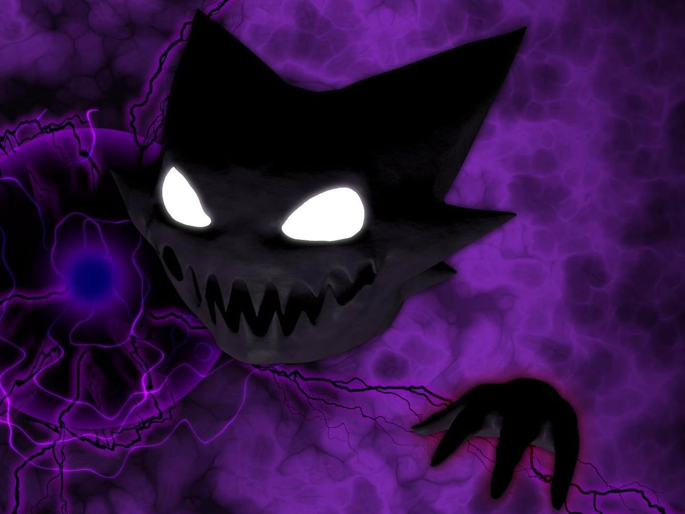 haunter, pokemon