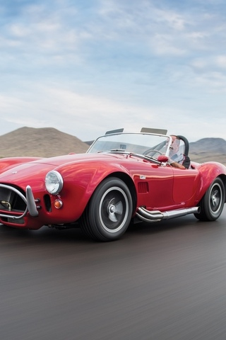 ford, shelby, cobra 427