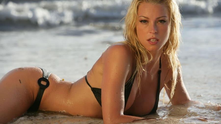 Playboy playmates gig gangel nude