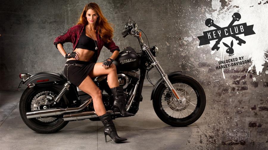 Девушки в мини бикини с мотоциклами скачать бесплатно фото 551-151