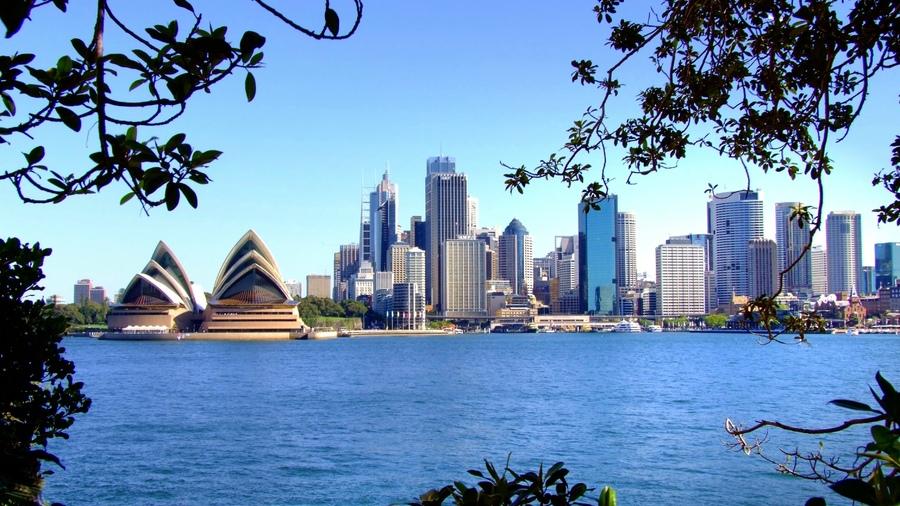 Когда лучше ехать в Австралию