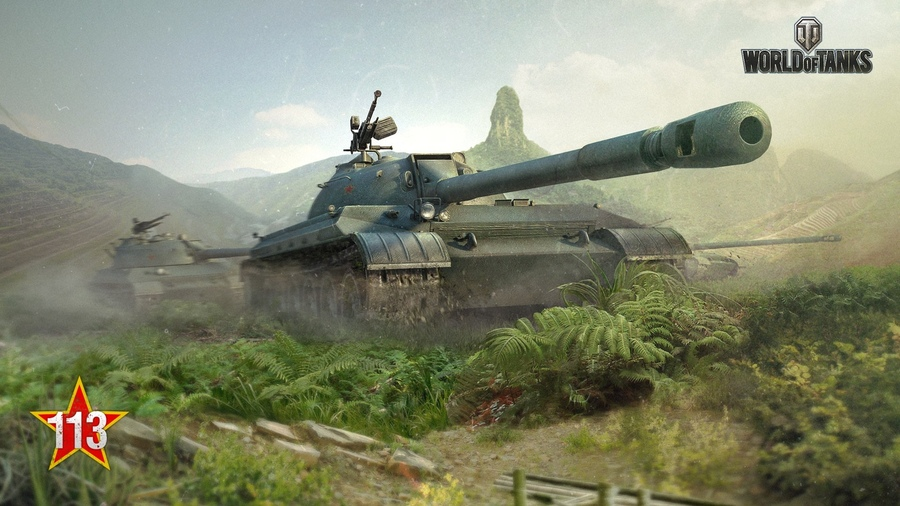 Скачать Мир Танков Торрент - фото 9