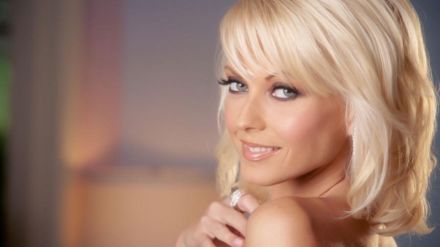 девушки фото блондинки в картинках