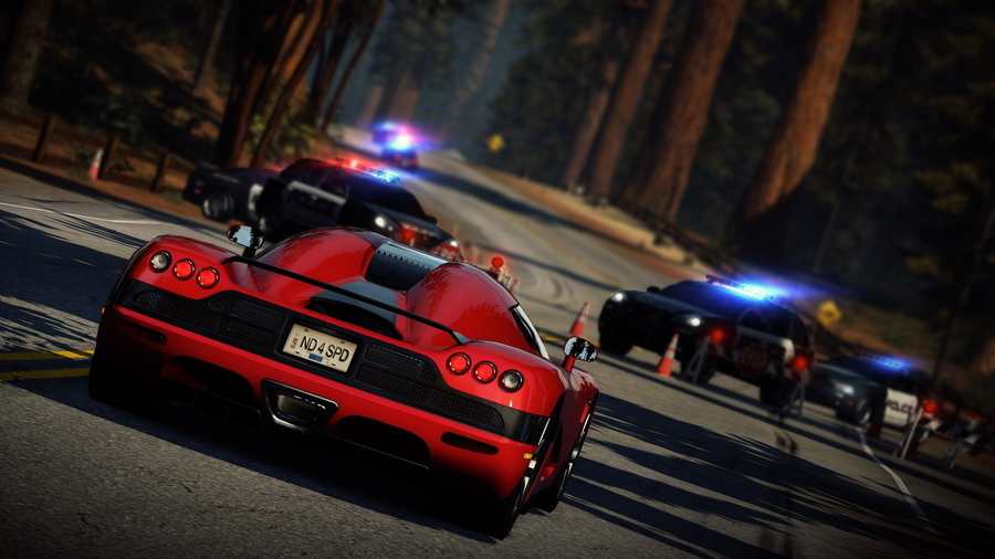 koenigsegg, need for speed, hot pursuit