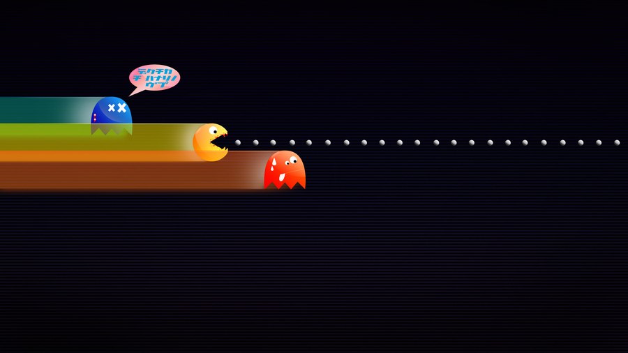 Обои игры игра Games Pubg Playerunknowns картинки на: Обои Pac Man, 1980, игра, Game на рабочий стол 88597