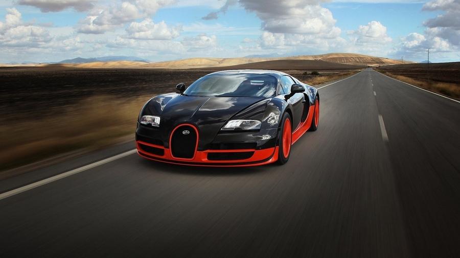 bugatti super veyron sport 107654. Black Bedroom Furniture Sets. Home Design Ideas