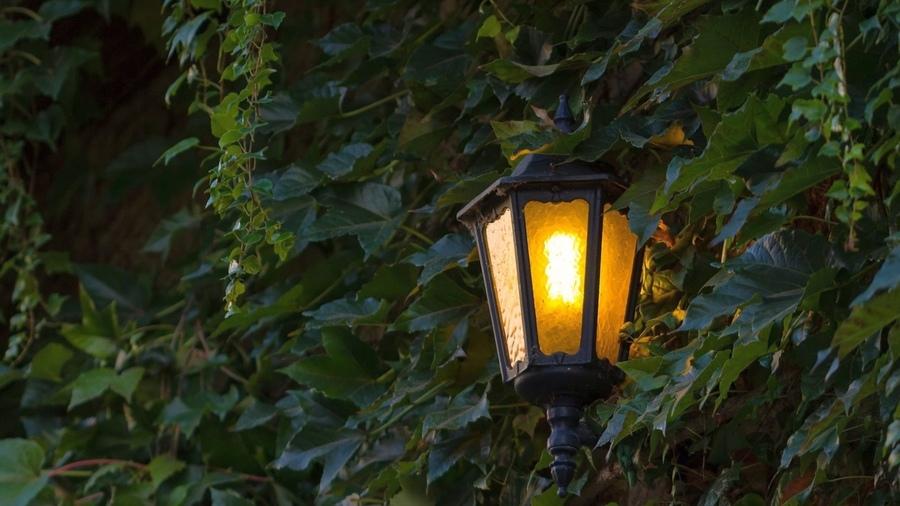 Картинки фонариков на улице, картинки