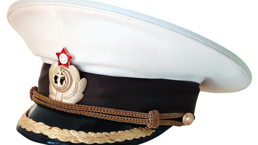 поменять фуражка капитана за штурвалом купить в спб первый