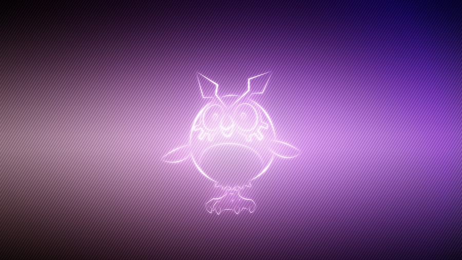 pokemon, hoothoot