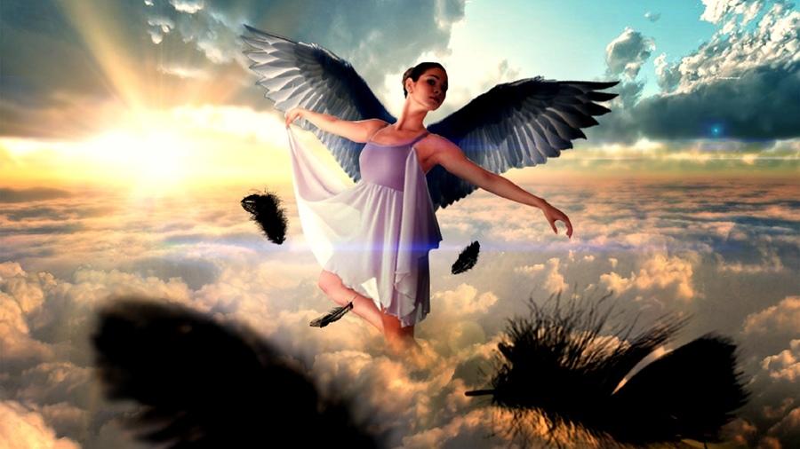 летающие ангелы картинки красиво вкусно солить