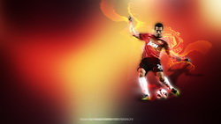 football, bera, rvp, mu