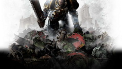 spacemarine, игры, warhammer
