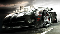 игра, Race Driver, Dodge, Viper, Grid