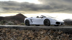 gallardo lp560, Lamborghini, spyder, auto wallpapers