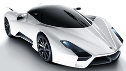 white, supercars, автомобиль, cars, 2011, wallpapers, 2, Shelby, aero, super, car ...