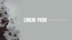 Linkin park, album, music, living things, alternative,  линкин парк