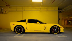 chevrolet, city, z06, стоянка, wallpapers auto, cars, Auto, parking, chevrolet, corvette ...