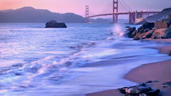 california, Usa, сша, golden gate bridge, san francisco, калифорния