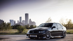 lexus, Auto, tuning cars, wallpapers auto, cars walls, is200, cars, lexus
