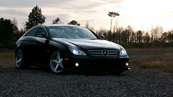 cls, blac, mercedes, Auto, cars wall, обои авто, mercedes сls, wallpapers auto, cars ...