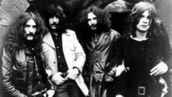 Black sabbath, heavy metal, ozzy osbourne, bill ward, geezer butler, tony iommi, rock ...