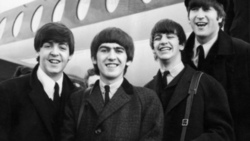 beatles, талант, The beatles, музыка, рок, битлы, битлз, легенда
