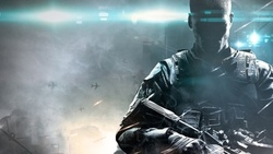 soldier, game, future, war, call of duty: black ops 2