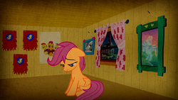 My Little Pony : Friendship Is Magic, старый, пони, ponies, Cutie Mark Crusaders, My Little Pony: Friendship is Magic, old, крестоносцев, Scootaloo, crusader ...