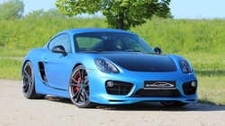 speed, cayman, porsche, art, porsche, s, 981