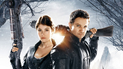 охотники на ведьм, hansel and gretel witch hunters, ганс и грета