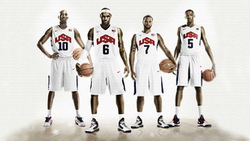 lebron james, deron williams, nike, баскетбол, kevin durant, kobe bryant, usa ...