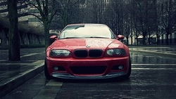 bmw m3, e46, coupe, bmw