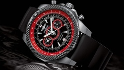 supersport, часы, light body, breitling, breitling for bentley, watch, chronograph ...