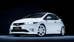 mugen, type-r, honda, civic