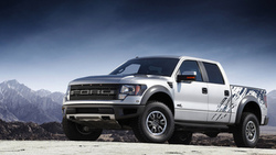 ford svt f-150 raptor, пикап, внедорожник, pickup, f-150, raptor, ford, джип ...