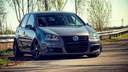 дорога, gti, vw, volkswagen, обои авто, сars walls, wallpapers auto, cars, golf, auto ...