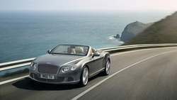 bentley, continental, gtc