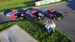 evil empire team, drift, drift team